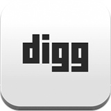 Diggv5.0 for iPhone版